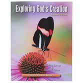 Christian Liberty Press, Exploring Gods Creation Textbook, 2nd Edition, Grade 3