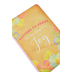 DaySpring, Prayers to Share For Joy Pass-Along Notes, Paper, Yellow Floral, 4 3/8 x 6 3/4 inches