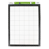 Renewing Minds, Graphing Grid Chart, Large Squares, Customizable, 17 x 22 Inches, 1 Each
