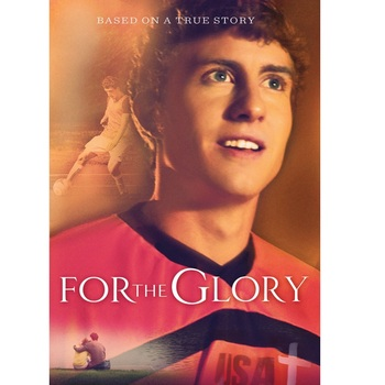 For the Glory, DVD