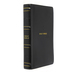 NRSV Catholic Personal-Size Bible, Imitation Leather, Black