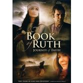 The Book of Ruth, DVD