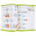School Zone, Big Math 1-2 Workbook, Paperback, 320 Pages, Grades 1-2
