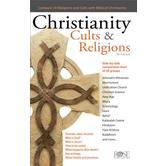 Christianity, Cults & Religions, by Rose Publishing, Pamphelt
