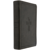 ESV Student Study Bible, Imitation Leather, Multiple Styles Available