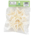 U.S. Shell, Sealife Treasures White Armoured Starfish, 1 Each, Grades 3 and up