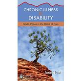 Chronic Illness And Disability, Hope For The Heart Series, by June Hunt