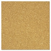 Imagination Station, Cork Tiles, 12 x 12 Inches, Tan, Pack of 4