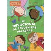 Mi Devocional de Pequenas Palabritas, by B&H Espanol, Board Book