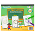 Channie's, My First Letters Pad, 11 x 8.5 inches, 80 Sheets, Grades PreK-1