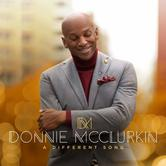A Different Song, by Donnie McClurkin, CD