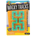 Toysmith, Wacky Tracks, Multi-Colored, 1 Piece, Grade K-5