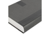 NIV Reference Bible, Super Giant Print, Imitation Leather, Charcoal