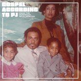 Gospel According To PJ, by PJ Morton, CD