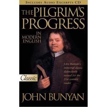 The Pilgrim's Progress in Modern English, by John Bunyan and L. Edward Hazelbaker