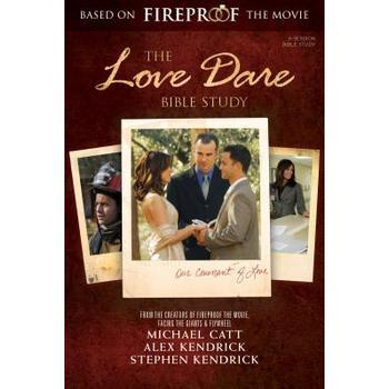 Love Dare Bible Study Member Book