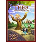 Theo: God's Love, Volume 1, Home Edition, DVD