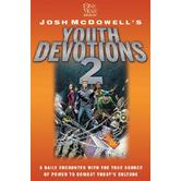 One Year Book of Josh McDowell's the Revolt Youth Devotions 2