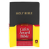 NLT Gift & Award Bible, Imitation Leather, Black