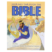 Christian Liberty Press, Journey Through the Bible Book 2 Textbook, Paperback, 159 Pages, Grades 8-9