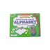 Match, Trace, and Write the Alphabet Learning Mats