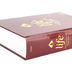 NIV Life Application Study Bible, Third Edition, Hardcover, Red