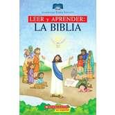 Lee y Aprende: La Biblia