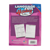 Carson-Dellosa, Language Arts 4 Today Workbook: Daily Skill Practice, Paperback, 96 Pages, Grade 2