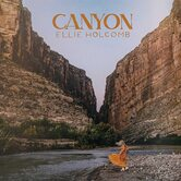 Pre-buy, Canyon, by Ellie Holcomb, CD
