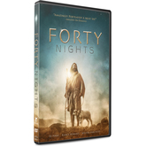 Forty Nights, DVD