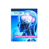 Master Books, Gods Wondrous Machine The Electrifying Nervous System, Hardcover, Grades 3-6