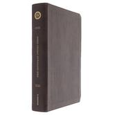 ESV Single Column Journaling Bible, Large Print, TruTone, Multiple Colors Available