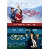 Christmas In The Smokies & Christmas On The Coast, 2-Pack DVD
