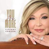 You Are More, by Tiffany Coburn, CD