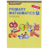 Singapore Math Primary Math Textbook 5A US Edition, Grade 5