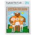 Educators Publishing Service, Explode the Code Book 2-1/2, 2nd Edition, Grades 1-3