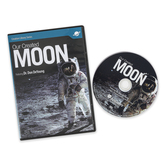 Master Books, Our Created Moon DVD, Dr. Don DeYoung, 39 Minutes, Grades 9-Adult