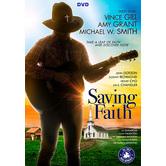 Saving Faith, DVD