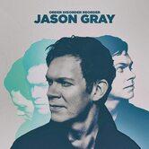 Order, Disorder, Reorder, by Jason Gray, CD
