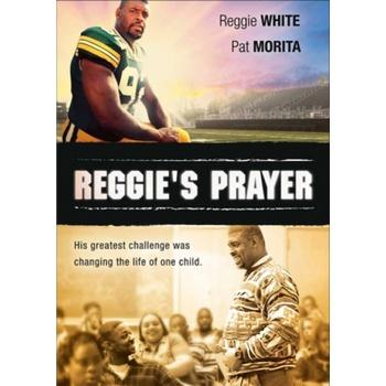Reggie's Prayer, DVD