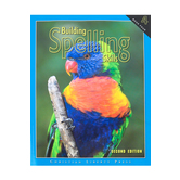 Christian Liberty Press, Building Spelling Skills Book 4, 2nd Ed, Paperback, 122 Pages, Grade 4