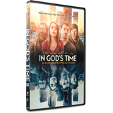 In God's Time, DVD