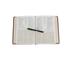 CSB Holman Study Bible, Genuine Leather, Brown