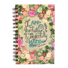 Category Spiral Bound Journals