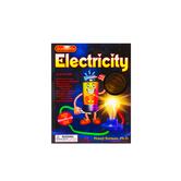 ScienceWiz, Electricity Science Kit, Over 24 Pieces, Grades 1-6