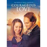 Courageous Love, DVD