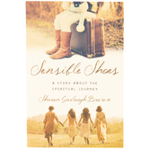 Sensible Shoes: A Story About the Spiritual Journey, by Sharon Garlough Brown
