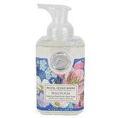 Michel Design Works, Magnolia Foaming Hand Soap, 17.8 ounces