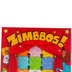 Blue Orange Games, Zimbbos Elephantastic Pyramids Game, 1 to 4 Players, Ages 3 and Older