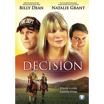 Decision: A Family in Crisis, a Journey of Hope, DVD